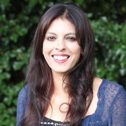 Sarah Zaidi