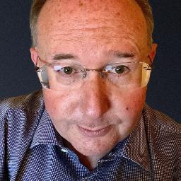 Simon Madden