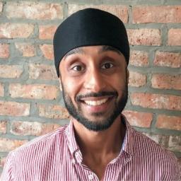 Arjun Panesar