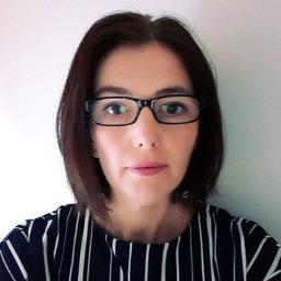 Victoria Corbishley
