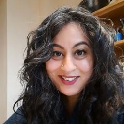 Ayesha Rahim