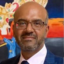 Rakesh Marwaha
