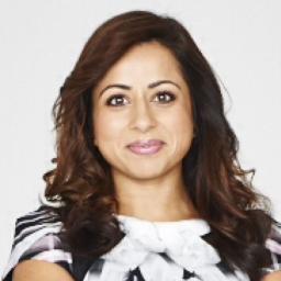 Nikki Kanani