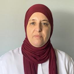 Samira Ben Omar