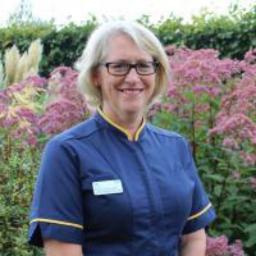 Kathryn Halford OBE