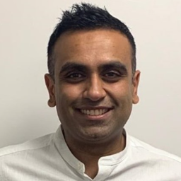 Pramit Patel