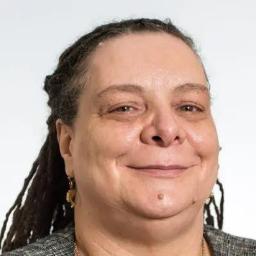 Marie Gabriel CBE