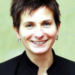 Donna Hall CBE