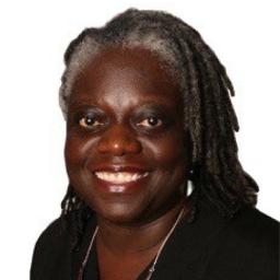 Evelyn Asante-Mensah OBE