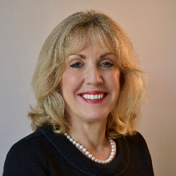 Rosemary Parr