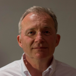 Jim Bilton