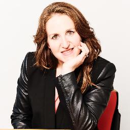 Carina Bauer