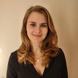 Cecilia Judmann