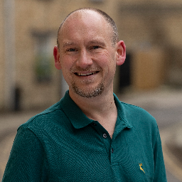 Adam Baggs