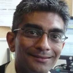 Sanjay Bhagani
